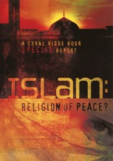 Islam: Religion of Peace? DVD