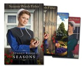 Stoney Ridge Seasons, Boxed Set (Volumes 1-3)