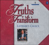Listener's Choice, Volume 5-6 CD Set, 11 Messages