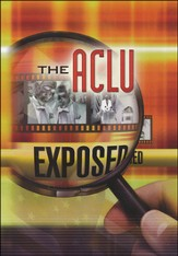 The ACLU Exposed DVD