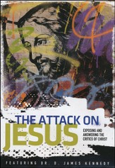The Attack on Jesus, DVD