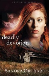 Deadly Devotion, Port Aster Secrets Series #1  - Slightly Imperfect