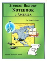 Student History Notebook of America