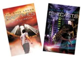 The Safe Lands Series, Volumes 1 & 2