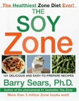 The Soy Zone - eBook