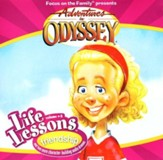 Adventures in Odyssey ® Life Lessons Series #8: Friendship