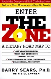 The Zone: Revolutionary Life Plan to Put Your Body - eBook