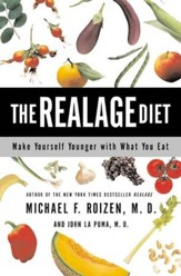 The RealAge Diet - eBook