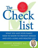 The Checklist: How to Identify True Medical Advice When - eBook
