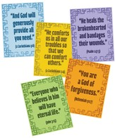 Everest VBS 2015: God Sightings Flags, Set of 5