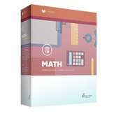 Lifepac Math, Grade 4, Complete Set