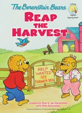 Living Lights: The Berenstain Bears Reap The Harvest