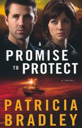 A Promise to Protect, Logan Point Series #2