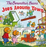 Living Lights: The Berenstain Bears Jobs Around Town