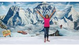 Everest VBS 2015: Himalayan Backdrop Panels, Set of 5 panels
