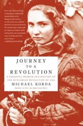 Journey to a Revolution - eBook