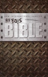 NIV Boys Bible - Slightly Imperfect