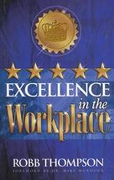 Excellence in the Workplace - Slightly Imperfect