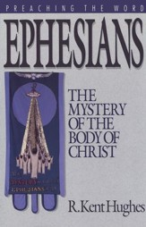 Ephesians: The Mystery of the Body of Christ - eBook