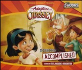 Adventures in Odyssey® 091: A Mission for Jimmy [Download]