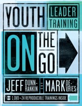 Youth Leader Training on the Go, Book and DVD