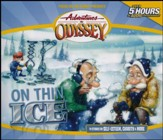 Adventures in Odyssey® 086: Isaac the Insecure [Download]