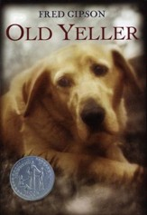 Old Yeller - eBook
