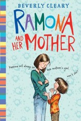 Ramona and Her Mother - eBook