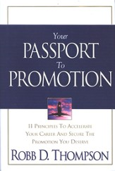 Passport To Promotion