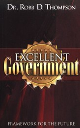 Excellent Government