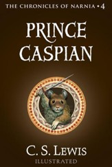 Prince Caspian: The Return to Narnia - eBook