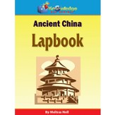Ancient China Lapbook Kit