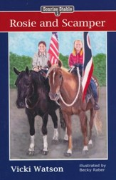 Rosie and Scamper, Sonrise Stable Series, Volume 1