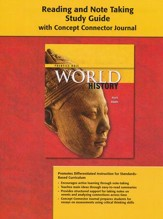 Prentice Hall World History Student Workbook