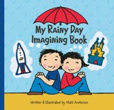 My Rainy Day Imagining Book