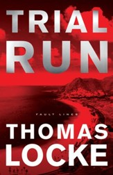 #1: Trial Run, hardcover