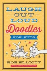 Laugh-Out-Loud Doodles for Kids - Slightly Imperfect