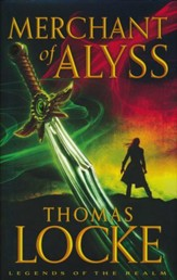 #2: Merchant of Alyss