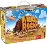 Outback Rock VBS 2015:Starter Kit