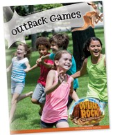 Outback Rock VBS 2015: Outback Games Leader Manual
