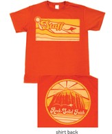Outback Rock VBS 2015: Bagged Staff T-Shirt (Medium 38-40)
