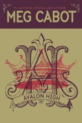 Avalon High - eBook