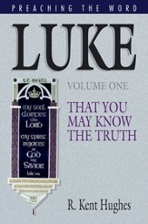 Luke: That You May Know the Truth - eBook