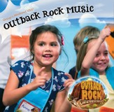 Outback Rock VBS 2015: Music CD, Participant's Version
