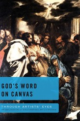God's Word on Canvas