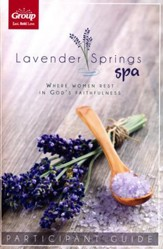 Lavender Springs Spa Participant's Guide