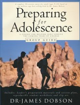 Preparing For Adolescence - Group Guide