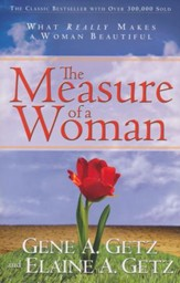 Measure of a Woman: What Really Makes a Woman Beautiful
