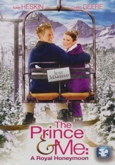 The Prince & Me 3: A Royal Honeymoon, DVD