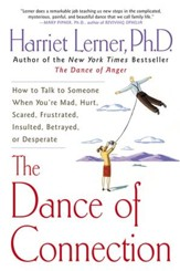 The Dance of Connection - eBook